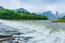 广西壮族自治区人民政府关于划分我区 水土流失重点预防区和重点治理区的通告